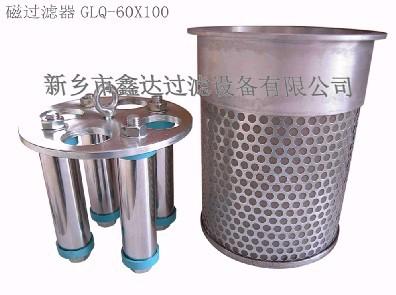 GLQ-60X100磁性加油过滤器竞博电竞下载GLQ-60*100